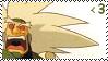 Teisal Bonne Fan Stamp by Rhythm-Wily
