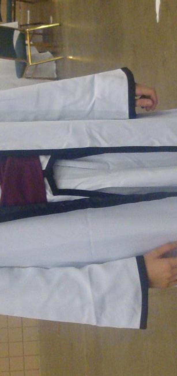 cosplay check captain aizen by rhythm