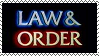 Law And Order Fan Stamp by Rhythm-Wily