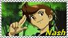 Nash Fan Stamp by Rhythm-Wily