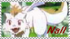 Nall Fan Stamp by Rhythm-Wily