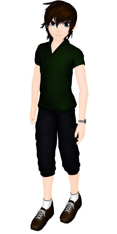 haoLink's Profile Picture