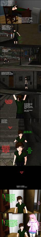 Halfling's Curse - Part 6