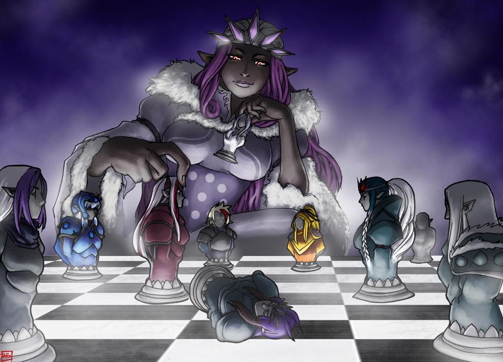 IMVU: My avatar page: GoddessRavenDragon
