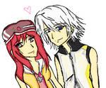A Knight's Heart by DemonKikyo