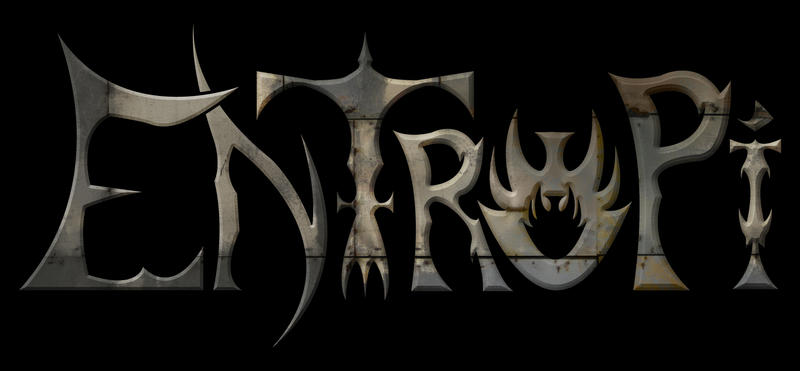 Entropi Band Logo by Lucifer666mantus
