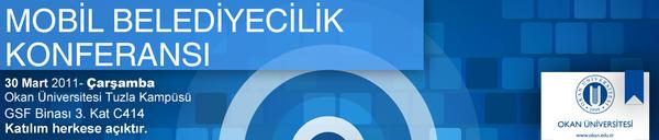 Mobil Belediyecilik Banner by Lucifer666mantus