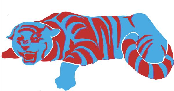 tigerrrrrawr by appetizer