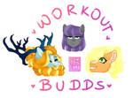 Workout Budds