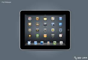 iPad Wallpaper by App-Juice