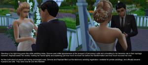 TG: CoupleApp (Part 12)