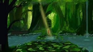 Spiritual Forest II