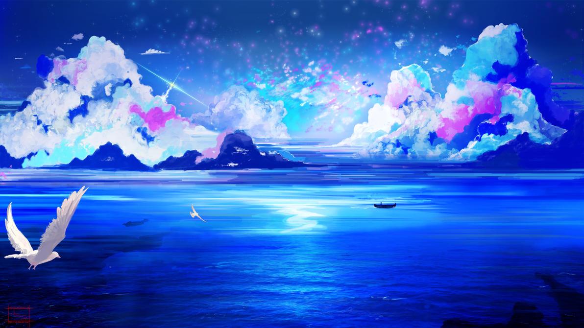 Made in Heaven II by Fataliis on DeviantArt