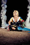 Just a Memory - Tidus FFX Cosplay Vinci 2012 Italy