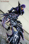 You cannot kill Me - Caius Ballad Cosplay by LeonC