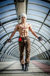 Remember That - Dante Devil May Cry 3 Cosplay by L