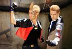 Final Fantasy VIII 15thAnniversary Cosplay Tribute