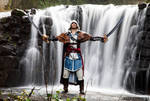 Strong Desire- Edward Kenway Cosplay by Leon Chiro