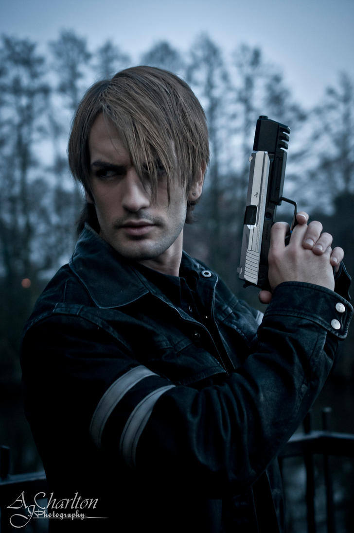 5 unconventional knowledge about leon s kennedy hairstyle that you