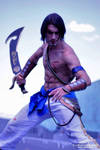 McM 2014 Prince of Persia - Leon Chiro Cosplay Art