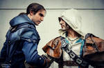 Assassin's Creed Brotherhood Power in Gamescom2014