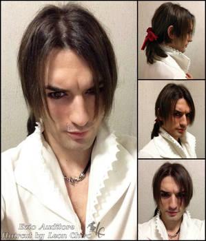 Ezio Auditore Haircut by Leon Chiro - AC 2 Project