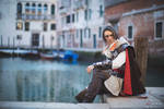 Assassin's Creed - Ezio Auditore Cosplay Venezia