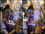 SMOOTH - Draven League of Legends Cosplay by Leon