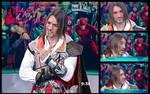 IMPORTANT-Read: Leon on Main TV Channel Rai1 Italy