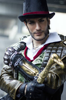 Jacob Frye Cosplay - Assassin's Creed - Leon Chiro