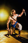 Prince of Persia will be BACK - Cosplay Art 2016