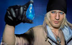 Snow Villiers FFXIII - Cosplay Art \ ~ Miracle by LeonChiroCosplayArt