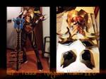 ( WIP ) Terra - Kingdom Hearts BBS by Leon Chiro