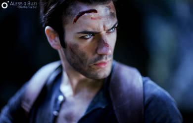 Nathan Drake Uncharted 4 - One Last Time - Cosplay
