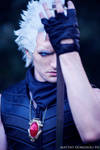Vergil - Devil May Cry 3 ( Close Up )
