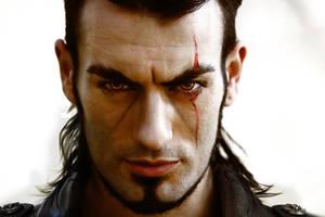 Gladiolus Cosplay - Final Fantasy XV by Leon Chiro by LeonChiroCosplayArt