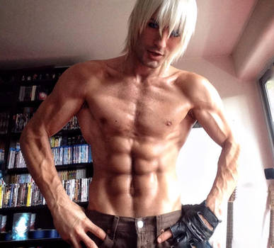 Dante is BACK - Devil May Cry 3 Motivation by LeonChiroCosplayArt
