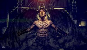 Devil Jin - TEKKEN Cosplay by Leon Chiro by LeonChiroCosplayArt