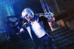 Riku - Kingdom Hearts 3 Cosplay by Leon Chiro by LeonChiroCosplayArt