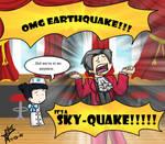 Sky-Quake
