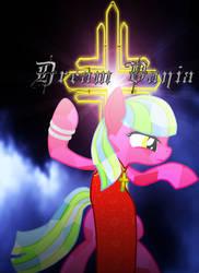 Dream Vania's Pony Kombat New Blood ID by Count-Author