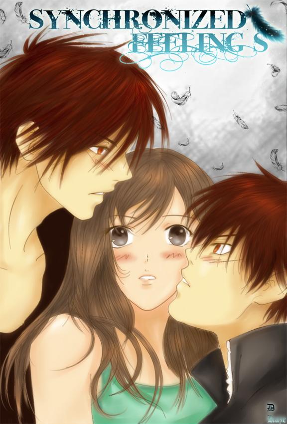 Trio SF by DFKAZE