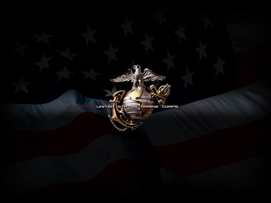 Axel 39 s blog marine corp logo wallpaper for Marine corps powerpoint templates