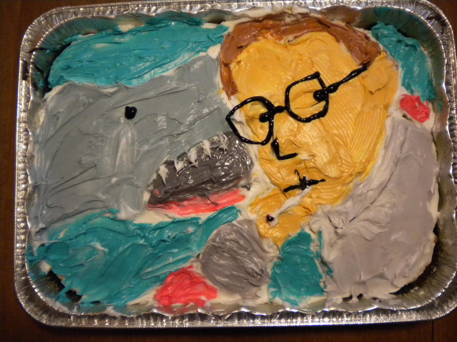 Jaws The Cake By Piratecapnspazz On Deviantart