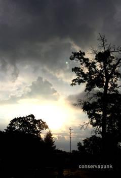 Rainy Mornin