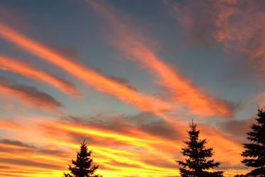 Chords of Sky