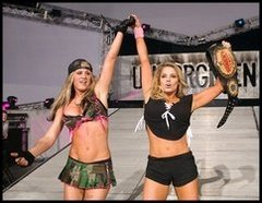 wwe  divas best friends by reinagitana