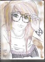 ME :D by EuItzMeleena
