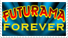 futurama-forever stamp by futurama-forever