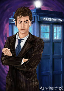 Doctor Who: Tenth